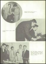 1956 St. Helena High School Yearbook Page 98 & 99