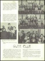 1956 St. Helena High School Yearbook Page 102 & 103