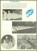 1956 St. Helena High School Yearbook Page 114 & 115