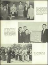 1956 St. Helena High School Yearbook Page 120 & 121