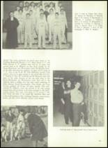 1956 St. Helena High School Yearbook Page 128 & 129