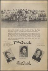 1947 Crescent High School Yearbook Page 30 & 31