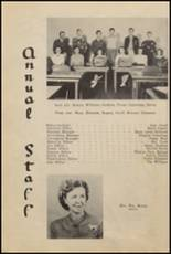 1947 Crescent High School Yearbook Page 36 & 37
