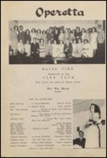 1947 Crescent High School Yearbook Page 40 & 41