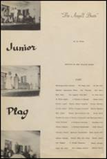 1947 Crescent High School Yearbook Page 42 & 43