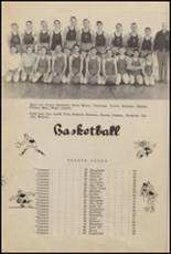1947 Crescent High School Yearbook Page 50 & 51