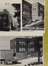 1963 New London High School Yearbook Page 10 & 11
