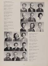 1963 New London High School Yearbook Page 30 & 31