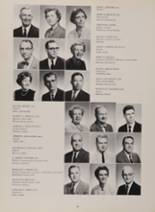 1963 New London High School Yearbook Page 32 & 33