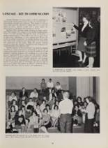 1963 New London High School Yearbook Page 46 & 47