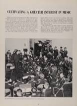 1963 New London High School Yearbook Page 50 & 51
