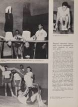 1963 New London High School Yearbook Page 52 & 53