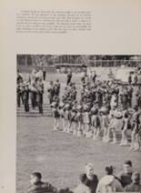 1963 New London High School Yearbook Page 62 & 63
