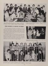 1963 New London High School Yearbook Page 132 & 133