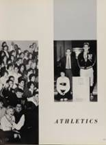 1963 New London High School Yearbook Page 138 & 139
