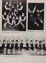 1963 New London High School Yearbook Page 140 & 141