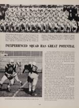 1963 New London High School Yearbook Page 142 & 143
