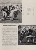1963 New London High School Yearbook Page 144 & 145