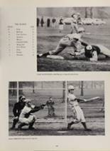 1963 New London High School Yearbook Page 146 & 147