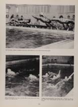 1963 New London High School Yearbook Page 150 & 151