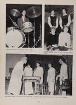 1963 New London High School Yearbook Page 172 & 173