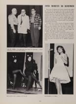 1963 New London High School Yearbook Page 174 & 175