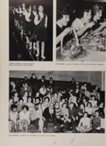 1963 New London High School Yearbook Page 176 & 177