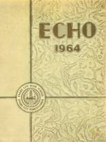 1964 Yearbook Evans City High School