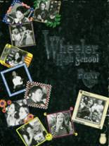 1999 Yearbook Wheeler High School