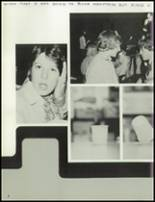 1977 Red Bluff Union High School Yearbook Page 12 & 13