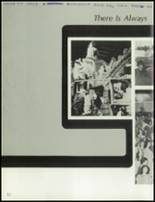 1977 Red Bluff Union High School Yearbook Page 16 & 17