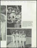1977 Red Bluff Union High School Yearbook Page 20 & 21