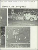 1977 Red Bluff Union High School Yearbook Page 22 & 23