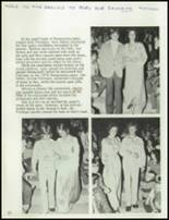 1977 Red Bluff Union High School Yearbook Page 24 & 25