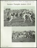 1977 Red Bluff Union High School Yearbook Page 28 & 29