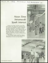 1977 Red Bluff Union High School Yearbook Page 30 & 31