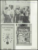 1977 Red Bluff Union High School Yearbook Page 32 & 33