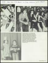 1977 Red Bluff Union High School Yearbook Page 34 & 35