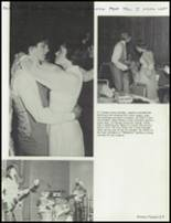 1977 Red Bluff Union High School Yearbook Page 40 & 41