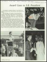 1977 Red Bluff Union High School Yearbook Page 42 & 43