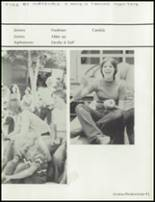 1977 Red Bluff Union High School Yearbook Page 44 & 45