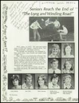 1977 Red Bluff Union High School Yearbook Page 46 & 47