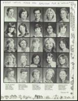 1977 Red Bluff Union High School Yearbook Page 48 & 49