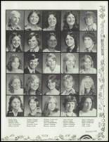 1977 Red Bluff Union High School Yearbook Page 52 & 53