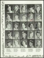 1977 Red Bluff Union High School Yearbook Page 54 & 55