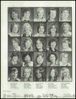 1977 Red Bluff Union High School Yearbook Page 56 & 57
