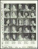 1977 Red Bluff Union High School Yearbook Page 58 & 59