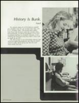 1977 Red Bluff Union High School Yearbook Page 68 & 69