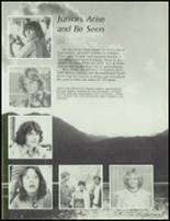 1977 Red Bluff Union High School Yearbook Page 70 & 71