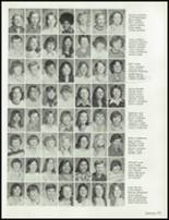 1977 Red Bluff Union High School Yearbook Page 74 & 75